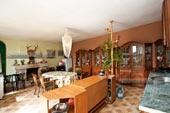 Общая кухня в доме