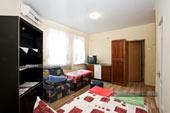 Однокомнатный номер (1 этаж) в частном доме в Курортном