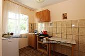 Кухня - Номер на 3-х человек слева в пос. Курортное Крым