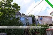 Общий вид на дачный дом, Курортное Крым
