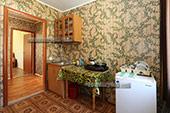 Кухня - Номер на 3-х человек в пос. Курортное Крым