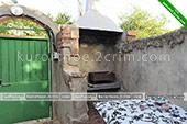 Мангал на территории - Подгорная 10 Курортное Крым