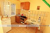 Общая кухня на территории - Подгорная 10 Курортное Крым