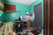 Кухня - Номер 2 - Двор частного сектора, пос. Курортное, Крым