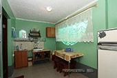 Кухня - Номер 3 - Двор частного сектора, пос. Курортное, Крым
