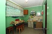 Кухня - Номер 4 - Двор частного сектора, пос. Курортное, Крым