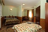 Комната - Номер 6 - Двор частного сектора, пос. Курортное, Крым