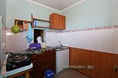 Кухня - Номер 6 - Двор частного сектора, пос. Курортное, Крым