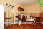 Кухня - Номер 8 - Двор частного сектора, пос. Курортное, Крым