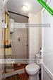 Санузел - Номер 8 - Двор частного сектора, пос. Курортное, Крым