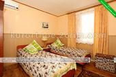 Комната - Номер 1 - Двор частного сектора, пос. Курортное, Крым