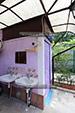 Умывальники во дворе - Отдельный дом в пос. Курортное