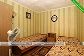 Эконом комната - Частный дом, пос. Курортное, Крым