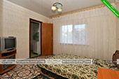 Двухместный номер - Частный дом, пос. Курортное, Крым