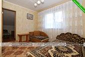 Двухкомнатный номер - Частный дом, пос. Курортное, Крым