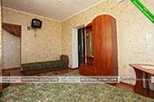 Трехместный номер - Частный дом, пос. Курортное, Крым