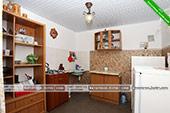 Общая кухня - Частный дом, пос. Курортное, Крым