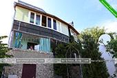 Вид на дом - Частный сектор Вилла Мира - Курортное