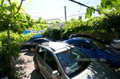 Парковка - Частный сектор в Курортном Крым