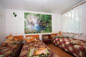 Эконом комнаты - Частный сектор в Курортном Крым