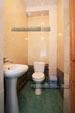 Туалет - Бабушкин домик, пос. Курортное