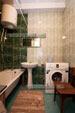 Ванная комната - Бабушкин домик, пос. Курортное