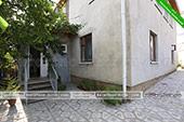Вход - Бабушкин домик, пос. Курортное