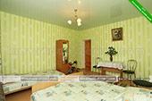 Первая комната - Бабушкин домик, пос. Курортное