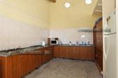 Кухня - Частный пансион Дача в пос. Курортное без посредников