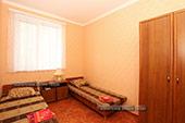 Комната - Двухкомнатный номер - Гостевой дом в пос. Курортное