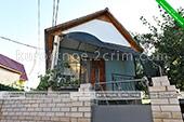 Домик на 2 номера во дворе - Гостевой дом в поселке Курортное