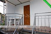 Балкон номера - Гостевой дом в поселке Курортное
