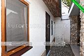 Площадка номера - Гостевой дом в поселке Курортное