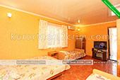 Четырехместный номер - Гостевой дом в поселке Курортное