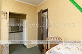 Двухкомнатный номер - Гостевой дом в поселке Курортное