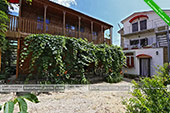 Вид на дома - Частный дом на ул. Науки 3Б в Курортном