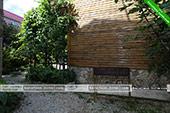 Мангал - Частный дом на ул. Науки 3Б в Курортном