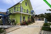 Домик - гостевой комплекс Зеленые домики в Курортном