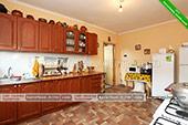 Кухня - Мини-отель Валента - Курортное