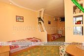 Четырехместный номер - Мини-отель Валента - Курортное