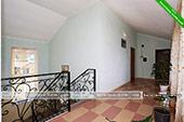 Коридор - Отель Крым в пос. Курортное