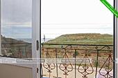 Однокомнатный номер - Отель Крым в пос. Курортное