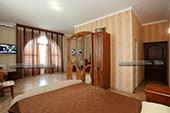 Номер Улучшеный - Гостиница Отуз, Курортное Крым