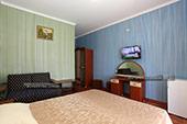 Номер Стандарт - Гостиница Отуз, Курортное Крым