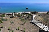 Ступеньки к морю - Гостиница Отуз, Курортное Крым