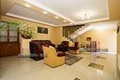 Холл - Гостиница Отуз, Курортное Крым