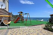 Зона отдыха - Гостиница Отуз, Курортное Крым